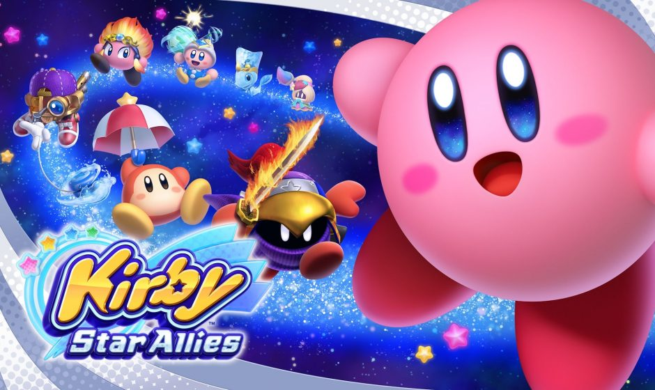 TEST | Kirby Star Allies - Toujours plus beau, inventif et accessible