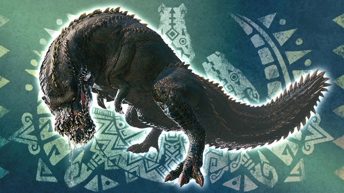 Monster Hunter World : Deviljho arrive avec la mise à jour 2.0