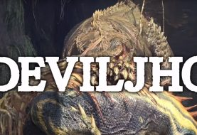 Monster Hunter World : Comment rencontrer le Deviljho et obtenir la Peau-de-Dragon