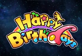 Happy Birthdays : le portage de Birthdays the Beginning daté sur Switch