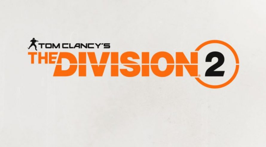 Massive Entertainment développe The Division 2