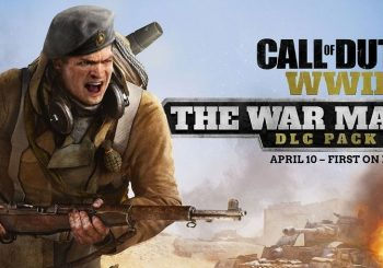 Call of Duty: WWII - Le second DLC The War Machine passera par Dunkerque