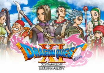 Le plein d'images pour Dragon Quest XI