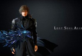 Un peu de gameplay pour Lost Soul Aside
