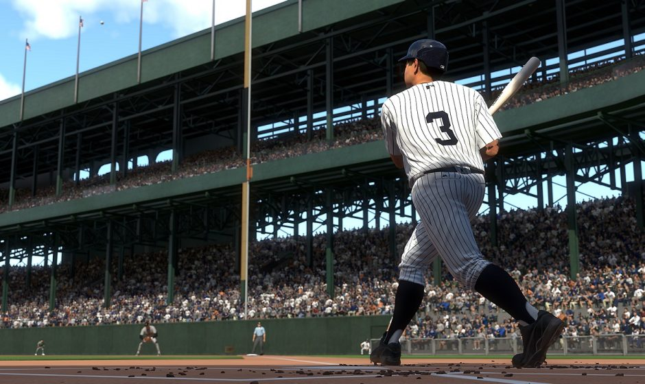 TEST | MLB The Show 18 - Plus rien à batte !