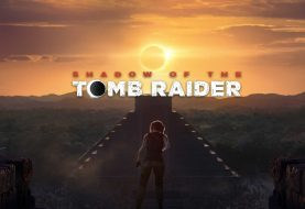 [ON A LU] Shadow of the Tomb Raider l'Artbook Officiel - 404 Editions