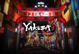 TEST Yakuza 6: The Song of Life - L'odyssée mortelle du Dragon