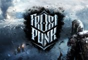 "TEST Frostpunk - ""Winter is coming !"""