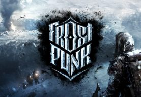 "TEST | Frostpunk - ""Winter is coming !"""