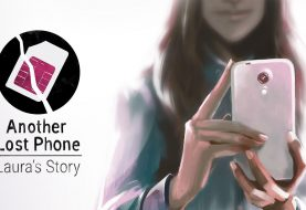 Another Lost Phone : Laura's Story arrive sur Switch