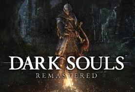 TEST Dark Souls Remastered sur Nintendo Switch