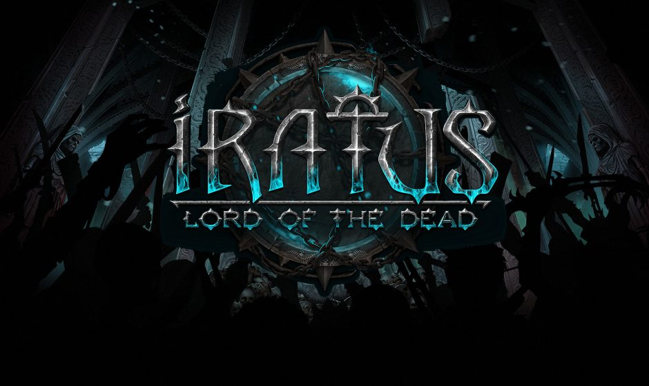 Iratus: Lord of the Dead, le jeu de rôle tactique, lance un Kickstarter