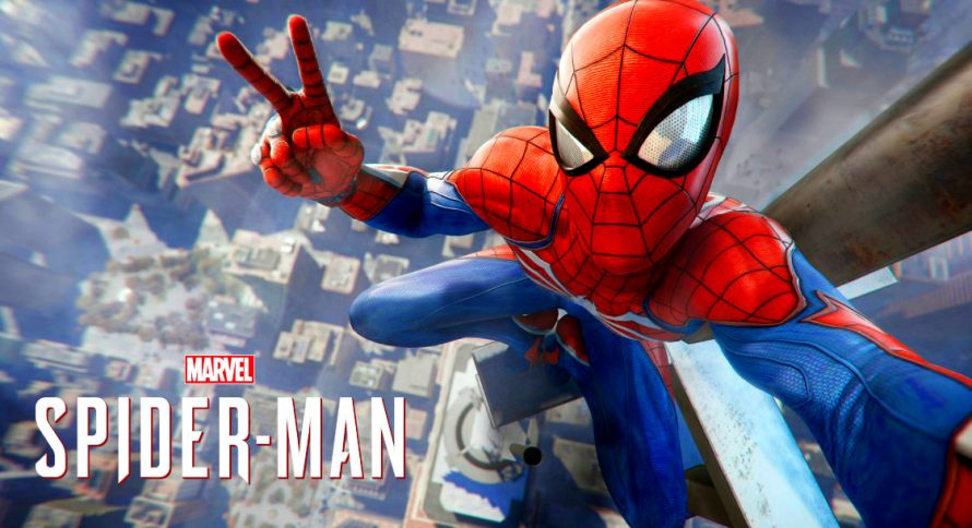 [E3 2018] Des vilains s'allient contre Spider-Man