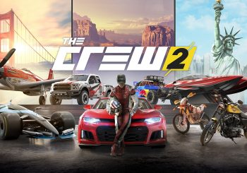 PREVIEW - On a testé The Crew 2 sur Xbox One X