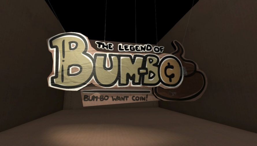 The Legend of Bum-Bo, le spin off de The Binding of Isaac, s'offre un trailer