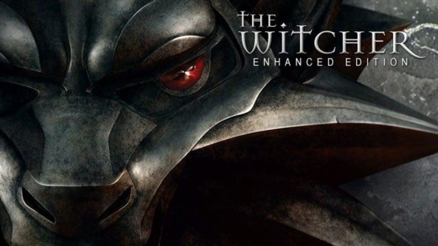 The Witcher: Enhanced Edition est gratuit sur GOG