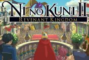 TEST Ni No Kuni II: L'Avènement d'un Nouveau Royaume (PS4, PC)