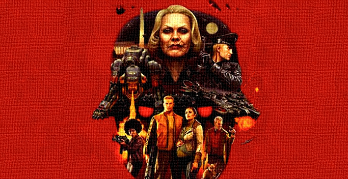 Une date pour la version Nintendo Switch de Wolfenstein II: The New Colossus