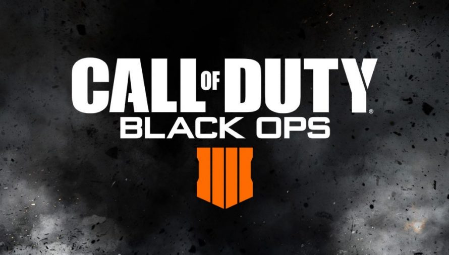 Call of Duty Black Ops 4 sur Switch… mais qu'avec le Battle Royale ?