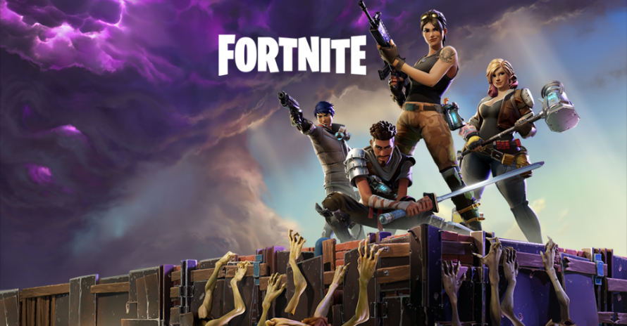 La version iOS disponible pour tous, plus besoin de code — Fortnite