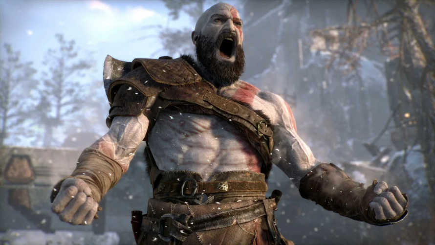 God of War : un nouveau record de vente