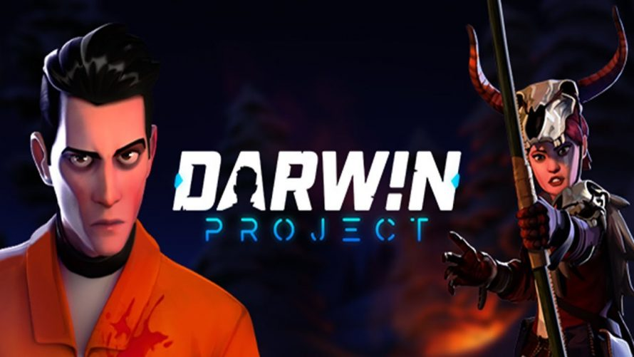 Le battle royale Darwin Project devient free-to-play
