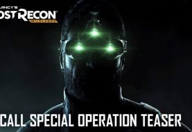 Ghost Recon: Wildlands : Sam Fisher fera son entrée demain