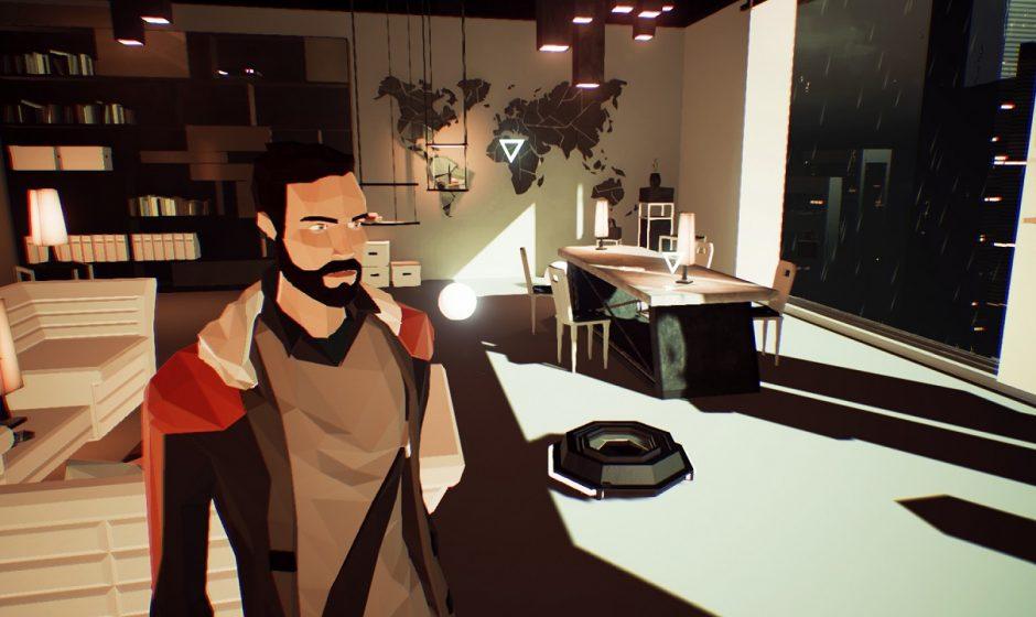 Un trailer et une date de sortie pour State of Mind, le Deus Ex de Daedelic Entertainment
