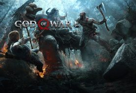 God of War aurait pu se passer en Egypte