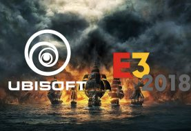 Ubisoft donne la date et l'heure de sa conférence E3 2018