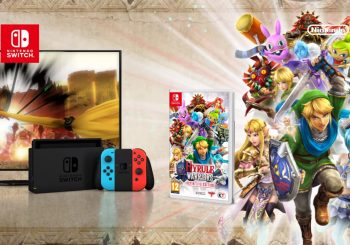 Un court trailer de lancement pour Hyrule Warriors: Definitive Edition
