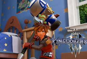 Beaucoup de gameplay pour Kingdom Hearts III