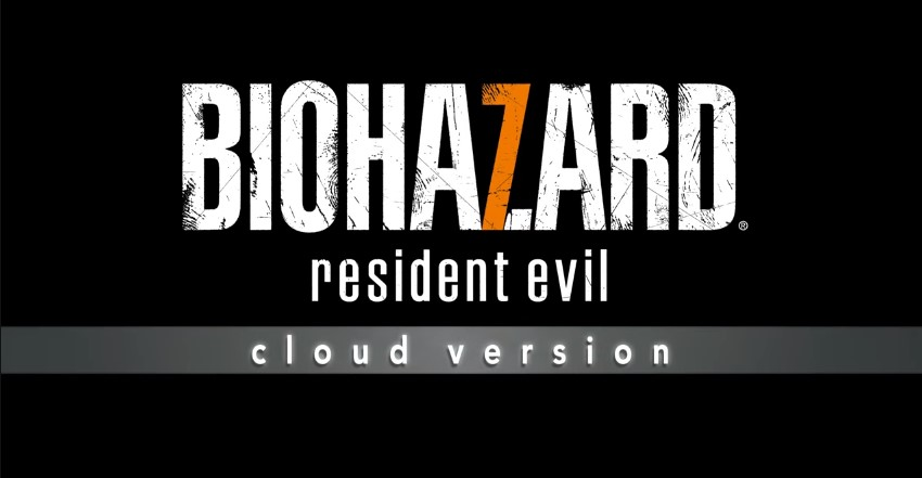 Resident Evil 7 Cloud Version annoncé sur Nintendo Switch