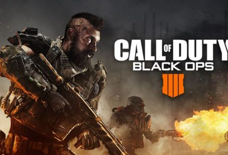 Call of Duty: Black Ops 4 - Pas de solo mais des zombies et Battle Royale