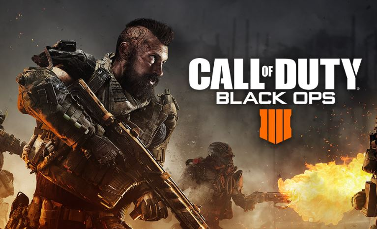 Call of Duty: Black Ops 4 le mode Blackout en essai gratuit
