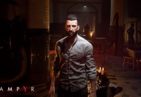 Vampyr : les configurations PC requises
