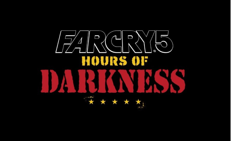 Far Cry 5 détaille son premier DLC nommé 'Hours of Darkness'