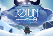 TEST Jotun sur Nintendo Switch