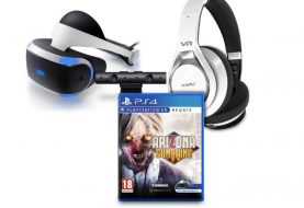 Bon Plan | PlayStation VR + Arizona Sunshine + casque audio à 270€