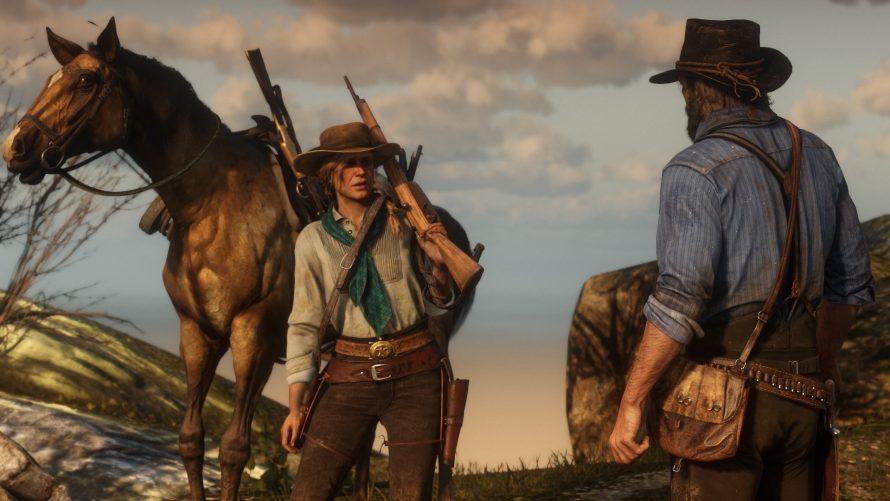 GUIDE | Red Dead Redemption 2 : Où trouver le meilleur fusil à pompe ?