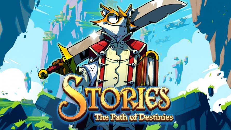 Stories: The Path of Destinies gratuit sur Steam