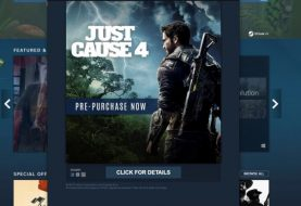E3 2018 : Just Cause 4 leaké par erreur sur Steam