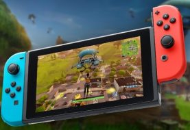 Fortnite Switch : Pas de cross-play ni de link avec son compte PS4