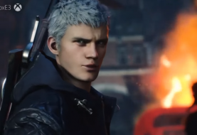 The Game Awards 2018: Devil May Cry 5 s'offre une démo