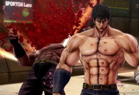 SEGA annonce la date de sortie française de Fist of the North Star: Lost Paradise