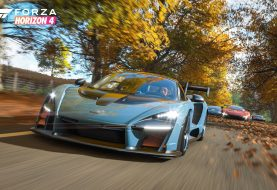 TEST Forza Horizon 4 : Le plus grand festival automobile