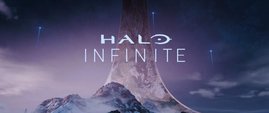 Sperasoft (Mass Effect Andromeda) soutiendra 343 Industries pour Halo: Infinite