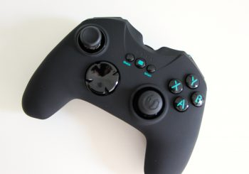 TEST Manette Nacon Controller GC-200WL