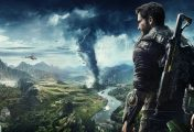 TEST Just Cause 4 - Faut-il s'y agripper ?