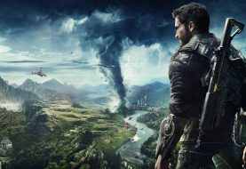 PREVIEW - On a testé Just Cause 4 sur PC